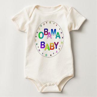 Het Baby van OBama Baby Shirt