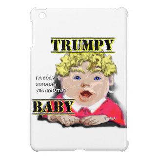 Het Baby van Trumpy - iPad MiniHoesje iPad Mini Case