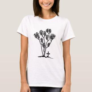 Het Baby van vrouwen - Logo van het Overhemd van T Shirt