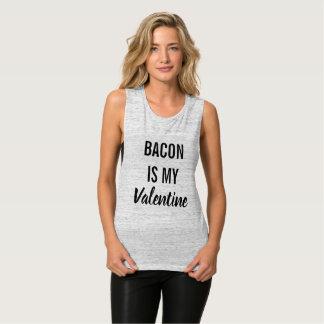 Het bacon is Mijn Valentijn Zwangerschapskleding