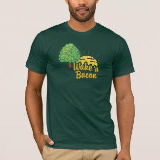 Het Bacon van het kielzog n T Shirt