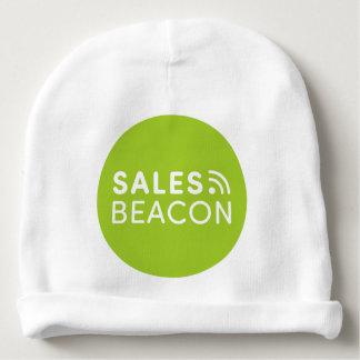 Het Baken van de verkoop - Groen Logo - Baby Mutsje
