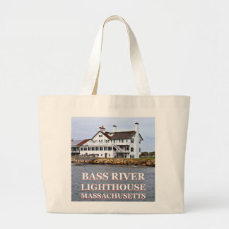 Het bas JumboCanvas tas van Massachusetts van de
