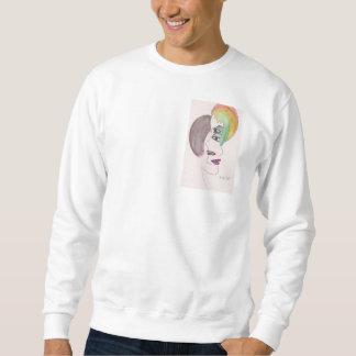 Het Basis grote Sweatshirt van het mannen