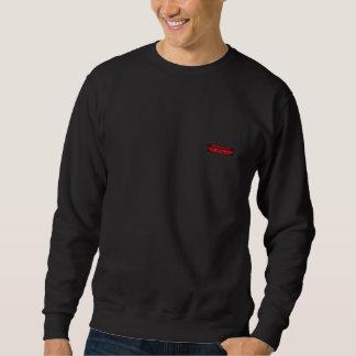 Het basis logo van het Sweatshirt w door Rasco