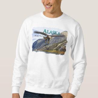 Het BasisSweatshirt van Alaska Trui