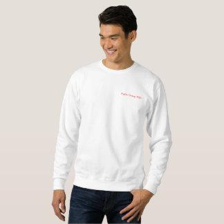 Het BasisSweatshirt van het Mannen van de Groep Trui