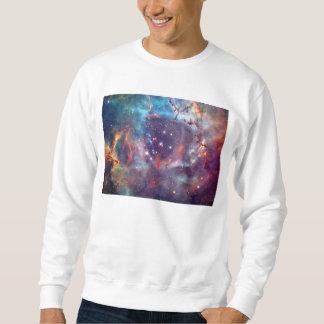 Het BasisSweatshirt van het Mannen van de melkweg Trui