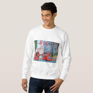 Het BasisSweatshirt van het Mannen van de Straat Trui