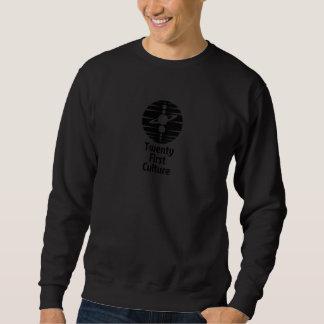 Het BasisSweatshirt van TwentyFirstCulture Trui