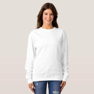 Het BasisSweatshirt van vrouwen Trui