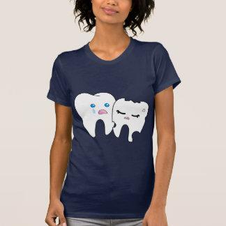 Het Bederf van de tand T Shirt