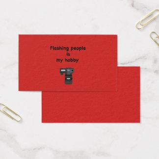 Het Bedrijf van de het visitekaartjeFotografie van Visitekaartjes
