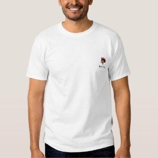 Het belangrijkste Overhemd van de Spier van de Tshirts