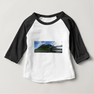 Het berijden in het Eindeloze Daglicht van de Baby T Shirts