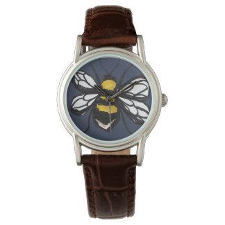 Het bescheiden Horloge van de Hommel