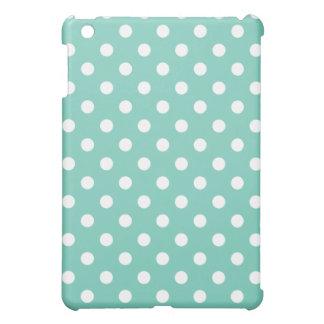 Het beschermende MiniHoesje van iPad - Turkooise iPad Mini Cases