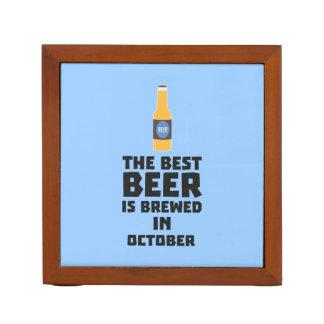 Het beste Bier wordt gebrouwen in Oktober Z5k5z Pennenhouder