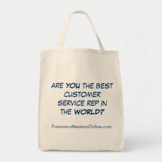 Het beste Bolsa van Rep van de Dienst Draagtas