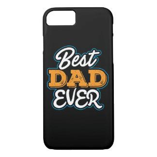 Het beste Hoesje van iphone van de Papa ooit