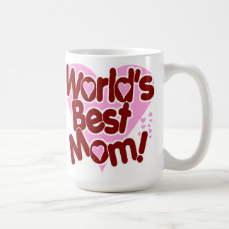 Het BESTE Mamma van de wereld! Koffiemok