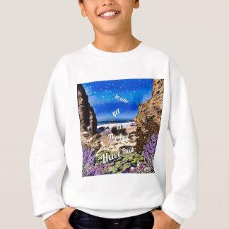 Het beste nog te komen om trui