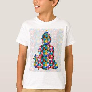 Het Bewustzijn van BOEDHA: De Vrede van de T Shirt