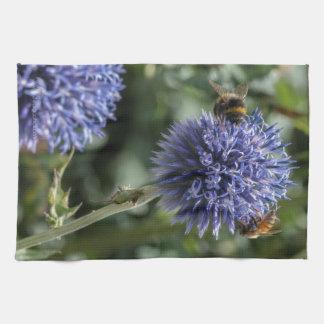 Het bezige collectie van Bijen Keukenhanddoeken