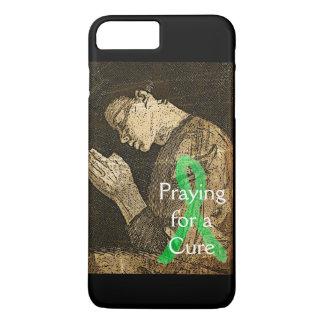 Het bidden voor een Behandeling voor het Hoesje