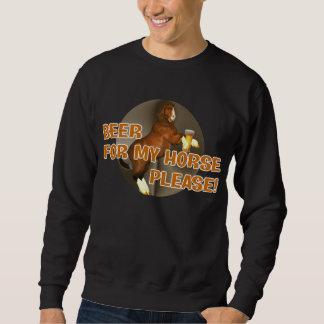 Het Bier van cowboys voor mijn Sweatshirt van het
