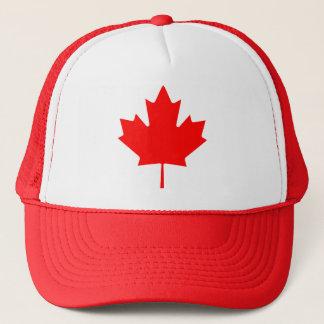 Het Blad van de Esdoorn van Canada Trucker Pet