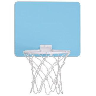 Het Blauw van het baby Mini Basketbalring