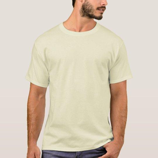 Het blauwe pictogram van Ogen T Shirt