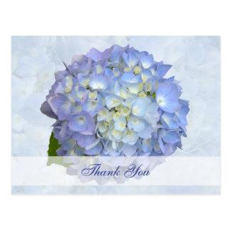 Het blauwe Vrijgezellenfeest van de Douane van de Briefkaart
