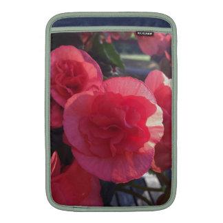 Het bloeiende Sleeve van de Riksja Sleeve For MacBook Air
