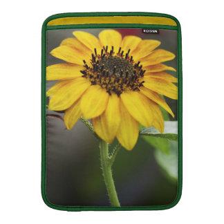 Het bloemen Sleeve van de Lucht Macbook MacBook Air Beschermhoezen