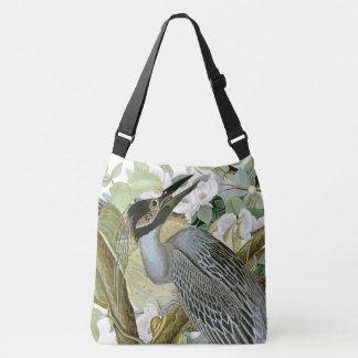 Het BloemenCanvas tas van het Wild van de Vogels