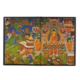 Het Boeddhistische Boeddhisme dat van Boedha iPad Air Hoesje