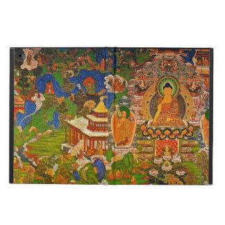 Het Boeddhistische Boeddhisme die van Boedha