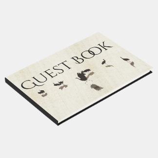 Het Boek van de Gast van de Dieren van het Wild