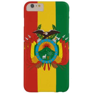 Het Boliviaanse Hoesje van de Telefoon van de Vlag