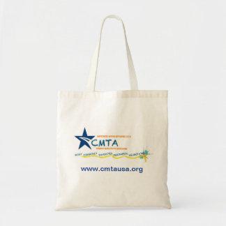 Het Bolsa AM 2012 van de Begroting CMTA Budget Draagtas