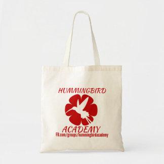 Het Bolsa van de Academie van de kolibrie Draagtas