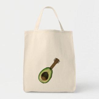 Het Bolsa van de Avocado van Stringed Draagtas