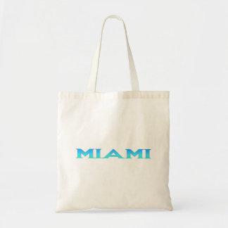 Het Bolsa van de Begroting van Miami Draagtas