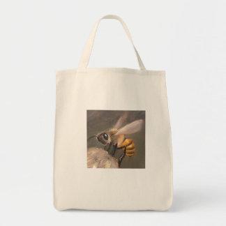 Het Bolsa van de Bij van de honing Draagtas