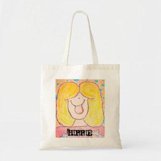Het Bolsa van de hippie Canvas Tas