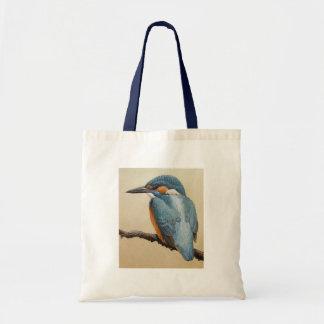 Het bolsa van de ijsvogel draagtas