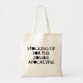 Het bolsa van de Levering van de Apocalyps van de  Draagtas
