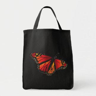 Het bolsa van de Vlinder van de Monarch Draagtas